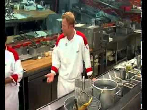 Hells Kitchen Season  Uncensored