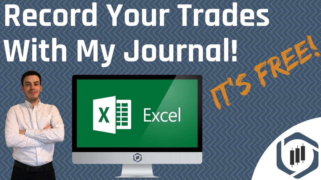 Free excel forex trading journal