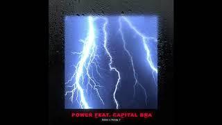 "Ufo361 feat. Capital Bra - ""POWER"" - Instrumental (prod. von Sonus030/Ronny J) mp3"