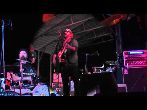 The Full Moon Music Festival - Curt Towne Band