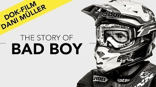 Dok-Film über Dani Müller | «The Story of BAD BOY»