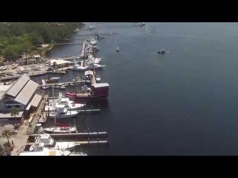 St Andrews Marina Cam Panama City Fl