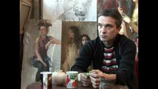 Николай Блохин - Погружение в живопись