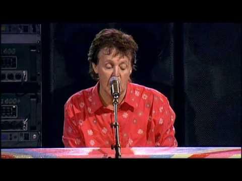 Paul McCartney - Hey Jude (Live Glastonbury 2004) (High Quality video) (HD)