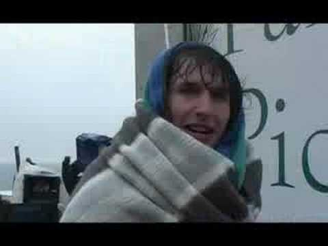 James Blunt  Youre Beautiful Making Of