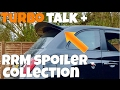Modified 500 Abarth 595   Turbo Upgrade Talk + New Abarth Rear Spoiler Collection at ProAlfa