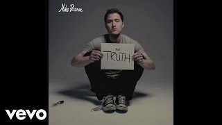 Mike Posner - Be As You Are (Audio)