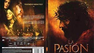 La pasion de Cristio Mega