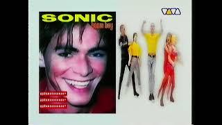 Madonna Hip Hop Massaker   Sonic boom boy        VIVA  VHS
