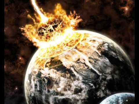 Electric Universe - Meteora 2004