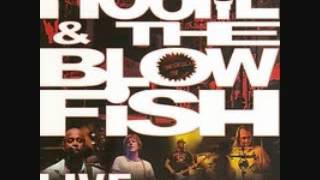 hootie and the blowfish live in Charleston let her cry