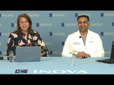 Inova Ask the Expert: Better Breathing with Emphysema (COPD)