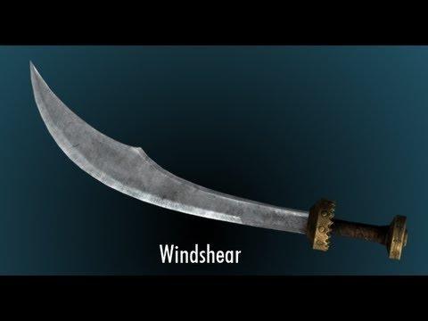 Image result for Windshear skyrim