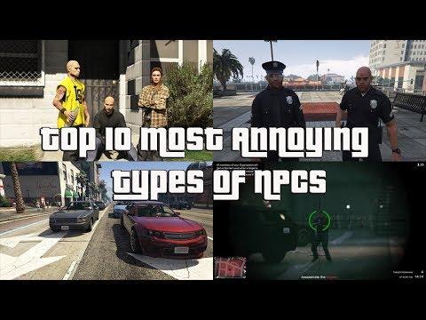 GTA Online Top