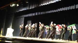 Vikhe Patil Memorial School - 07 Sept 2013 - Best Performance
