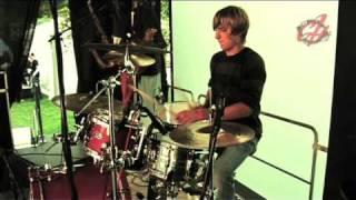 Selbstlaut Live - Grütten Hill 08 Pt 1