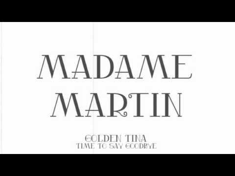 Stydia • Stiles & Lydia • Time to say goodbye • MADAME MARTIN