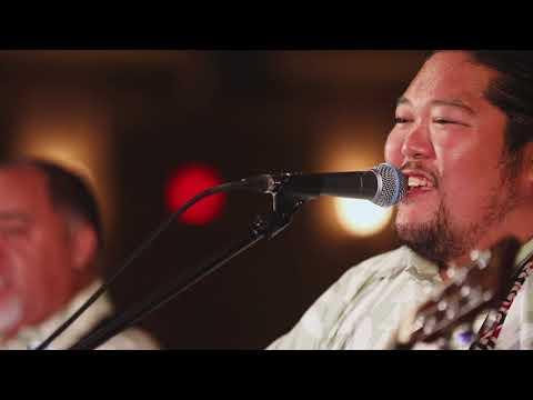 Mark Yamanaka - Kanaka Waiwai (HiSessions.com Acoustic Live!)