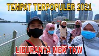 INFO SEPUTAR TKW || 7 TAHUN JADI TKW