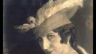 Amelita Galli-Curci: Les filles de Cadix