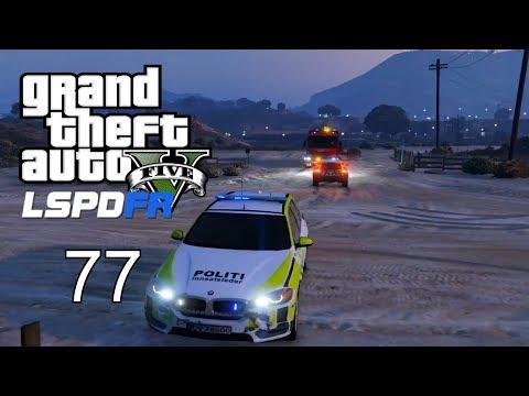 GTA 5 - LSPDFR - Epsiode 77- Der Var De!