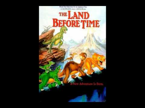If We Hold On Together (Children singing) - The Land Before Time