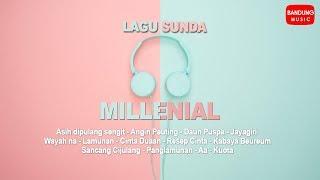 Lagu Sunda Millenial [Official Bandung Music]