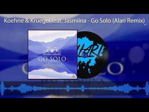 Koehne & Kruegel feat. Jasmiina - Go Solo (Alari Remix)