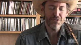 Dave Rawlings & Gillian Welch - Sweet Tooth
