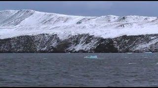 Под водой с Кириллом Ивановым - 507 - Карское Море. Новая Земля.