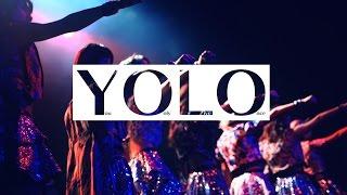 アップアップガールズ(仮)新曲 佐藤綾乃初作詞「YOLO」のライブ映像を...
