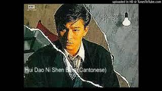 Andy Lau - Hui Dao Ni Shen Bian 回到你身边