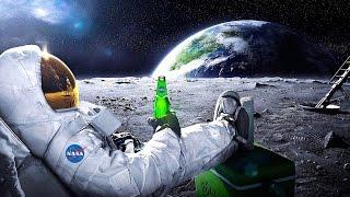 MON STAGE À LA NASA