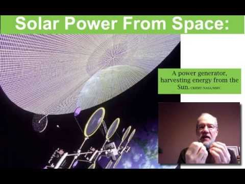 energy solar power energy