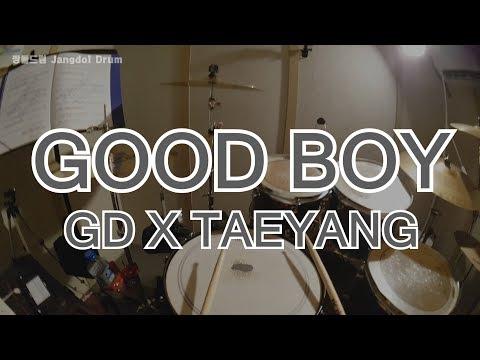 GD X TAEYANG-GOOD