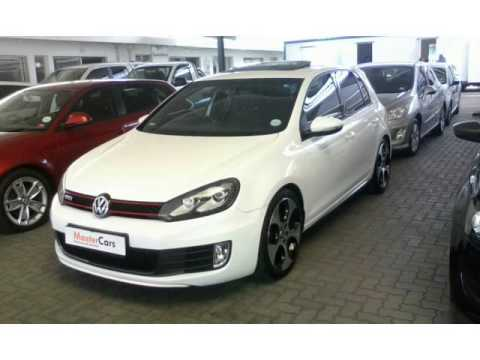2011 VOLKSWAGEN GOLF6 2.0T GTI MANUAL Auto For Sale On Auto Trader South Africa