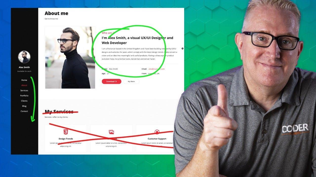What Makes a Great Developer Portfolio? - Plus Portfolio Reviews