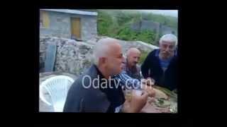 AKP'li başkandan RAKI KADEHİYLE RAMAZAN DUASI