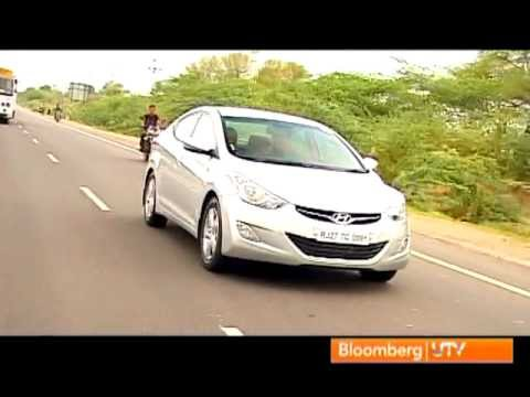 New Hyundai Elantra review by Autocar India