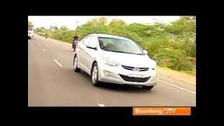 New Hyundai Elantra review by Autocar India