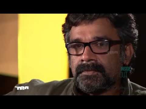 Interview with Ranjith (Film Director) | Inside Out -Tv New