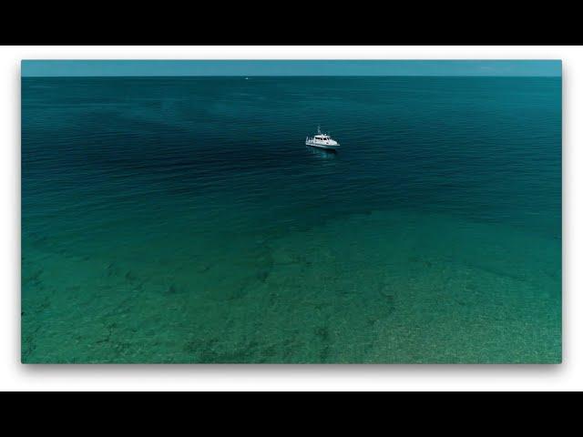 Lake Huron Sinkholes - Great Lakes Now - 1010 -  Segment 2