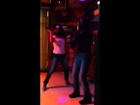 D.Nelson & Kendra karaoke LOL