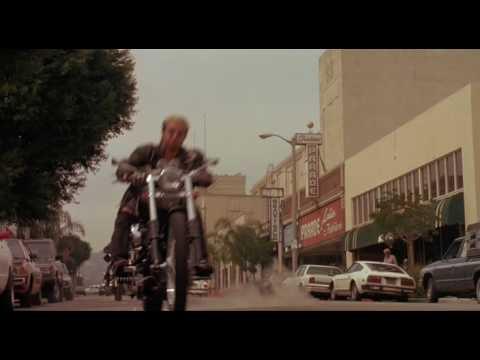 STONE COLD Bike Chase