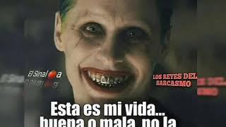 el joker y sus frases