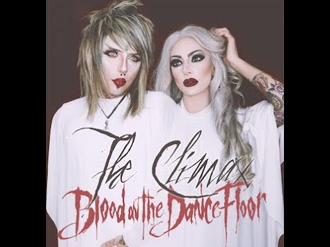 Blood On The Dance Floor  THE CLIMAX  Lyric