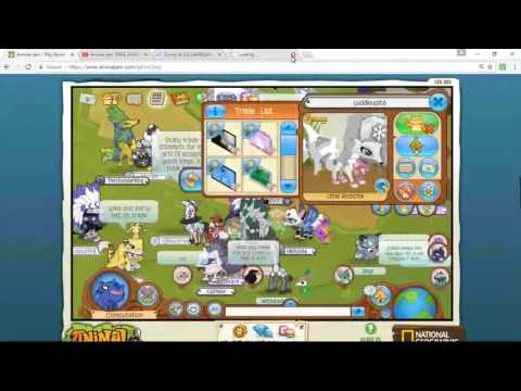 Animal jam GIVING AWAY 10 HEADDRESS AND 1 MAGENTA FURRY AT 400 SUBS