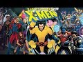 ГЛОБАЛЬНЫЙ ОБЗОР UNCANNY X-MEN #1: УНИЖЕНИЕ АПОКАЛИПСИСА!