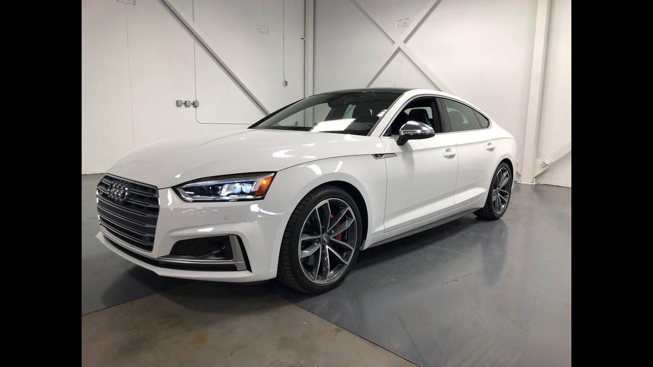 Kelebihan Kekurangan Audi S5 Sportback 2018 Top Model Tahun Ini