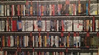 My Big PlayStation 2 Collection
